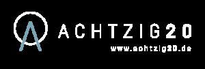Achtzig20-Logo