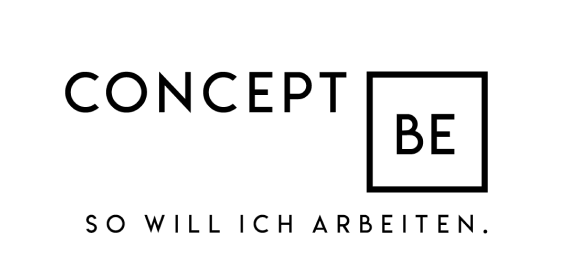 conceptBE-Logo
